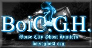 Paranormal Research | Boise City Ghost Hunters | Idaho