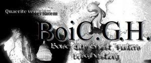 Quaerite Veritatem | Boise City Ghost Hunters