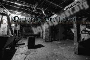 Quaerite Veritatem | Paranormal | Ghost Hunters | Boise, ID | United Kingdom | Haunting | Seeking Truth