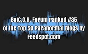 Boise, Idaho | Paranormal | Ghost Hunters
