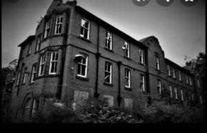 Billinge Hospital | Paranormal | Boise City Ghost Hunters | Derelict
