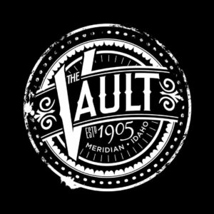 The Vault | Meridian, ID | Historical Idaho | IdaHaunts
