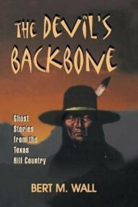 The Devils BackBone   Boise City Ghost Hunters   Books