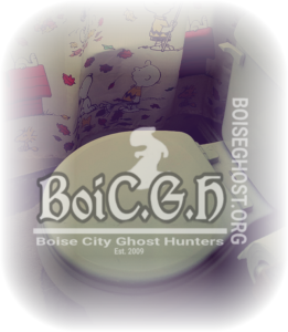 Boise CIty Ghost Hunters Paranormal Research and Investigations | Toilets